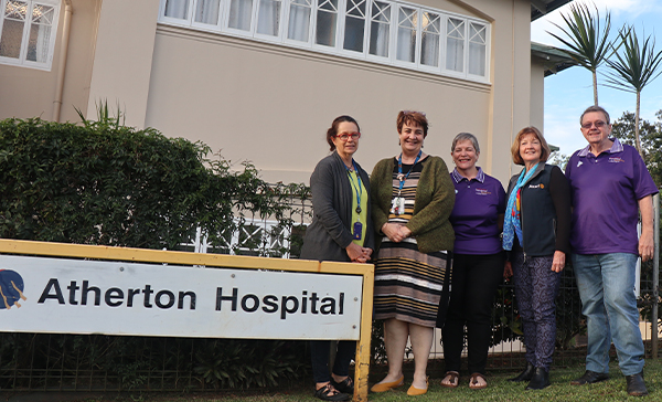 News | Far North Queensland Hospital Foundation